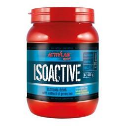 Activlab Isoactive  pomarańcz 630g