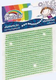 Fiorello Naklejki dekoracyjne kryształki GR-DS01 (256922)