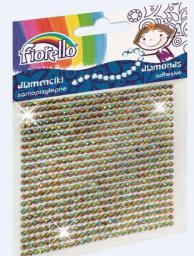 Fiorello Naklejki dekoracyjne kryształki GR-DS03 (256925)