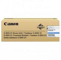 Canon Oryginalny bęben C-EXV21, cyan (0457B002)