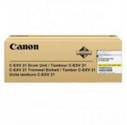 Canon Oryginalny bęben C-EXV21, yellow (0459B002)
