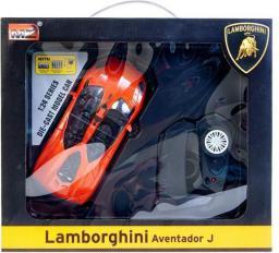 Mega Creative Auto zdalnie sterowane Lamborghini Aventador J (257272)