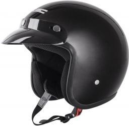 W-TEC Kask motocyklowy AP-75 Czarna perła r. S (55-56) (9954)