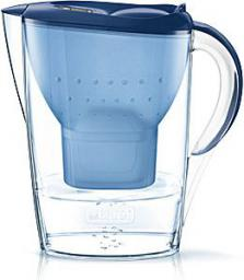 Dzbanek filtrujący Brita Marella XL Niebieski (076 917)