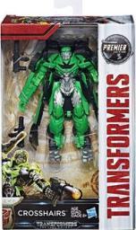 Hasbro Transformers MV5 Ostatni Rycerz Premier Deluxe Crosshairs (C0887)