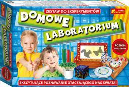 Ranok Domowe laboratorium poziom podstawowy (257187)