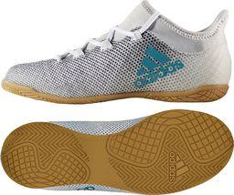 adidas X Tango 17.3 Indoor Męskie Białe