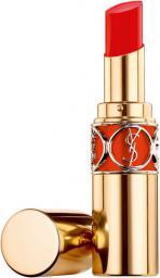 YVES SAINT LAURENT Rouge Volupte Shine Lipstick pomadka do ust 46 Orange Perfecto 4.5g