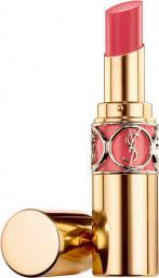 YVES SAINT LAURENT Rouge Volupte Shine Lipstick pomadka do ust 43 Rose Rive Gauche 4.5g