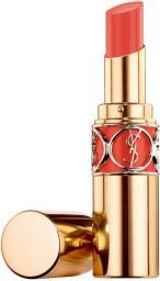 YVES SAINT LAURENT Rouge Volupte Shine Lipstick pomadka do ust 14 Corail In Touch 4.5g