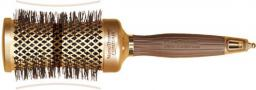 Olivia Garden Nano Thermic Contour Thermal Collection Hairbrush szczotka do włosów NT-C52