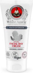 Babuszka Agafia White Agafia Natural Facial Day Cream naturalny krem do twarzy na dzień 50ml