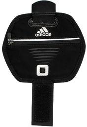 Adidas Opaska na ramię Run Arm Pocket czarna (V86950)