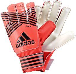 Adidas Rękawice bramkarskie ACE Junior pomarańczowe r. 5 (BS1514)