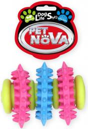 PET NOVA TPR Dentpipe 7cm