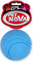 PET NOVA TPR Ball Blue 5cm