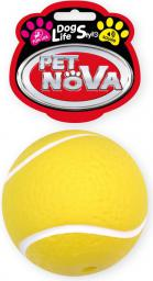 PET NOVA VIN Tenis Ball S 7cm