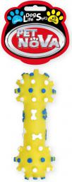 PET NOVA VIN Dentbone Yellow M 12cm