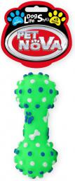 PET NOVA VIN Dentbone Green S 10.5cm