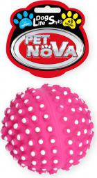 PET NOVA Vin Dentball Pink XS 6.5cm