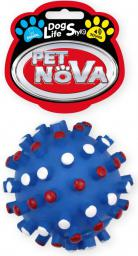 PET NOVA Vin Dentball Blue M 8.5cm