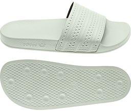 Adidas Klapki damskie Originals Adillette zielone r. 37 (BA7540)