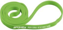 Spokey Guma power light Power II zielona