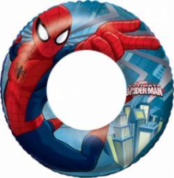 Bestway Koło do pływania Spiderman 56 cm (98003)