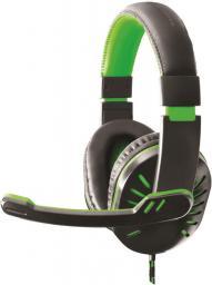 Słuchawki Esperanza EGH330 Zielone (EGH330G)