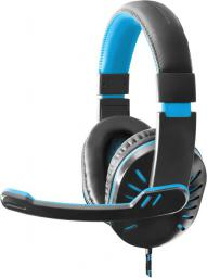 Słuchawki Esperanza EGH330 Niebieskie (EGH330B)