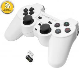 Gamepad Esperanza Gladiator Bezprzewodowy (EGG108W)