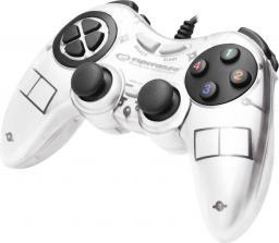 Gamepad Esperanza Fighter White (EGG105W)