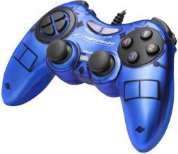 Gamepad Esperanza Fighter Blue (EGG105B)