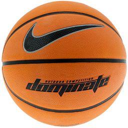 Nike Piłka Koszykowa Dominate Brązowy 6 (BB0360 801)