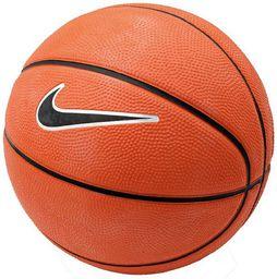 Nike Piłka Koszykowa Swoosh Mini Brązowy 3 (BB0499 801)
