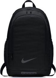 Nike Plecak sportowy Academy Backpack 33L czarny (BA5427 010)