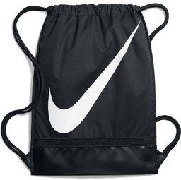 Nike Plecak sportowy FB GMSK czarny (BA5424 010)