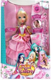 Cobi Regal Academy. Lalka Princess  (WT-17000)