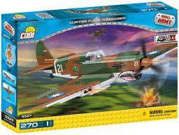 Cobi Small Army Curtiss P-40 Tomahawk (COBI-5527)