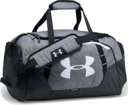 Under Armour Torba sportowa Undeniable Duffle 3.0 S 42 Grey (1300214-041)