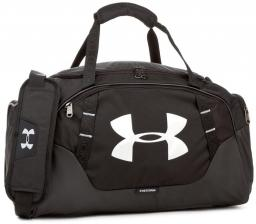 Under Armour Torba sportowa Undeniable Duffle 3.0 S 42 Black (1300214-001)