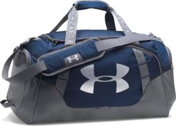 Under Armour Torba sportowa Undeniable Duffle 3.0 M 56 Navy (1300213-410)