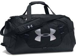 Under Armour Torba sportowa Undeniable Duffle 3.0 M 56 Black (1300213-001)