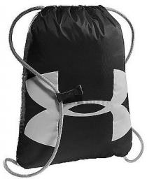 Under Armour Torba sportowa Ozzie Sackpack czarna (1240539-001)