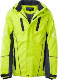 Brugi Kurtka narciarska dziecięca 1AHC 192 Verde r. 38 (146 152 cm) ID produktu: 1586753