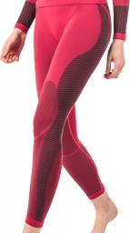 809bbfd9dc61e3 Brubeck Spodnie damskie Extreme Merino Ecru r. XL (LE10240) w Sklep ...