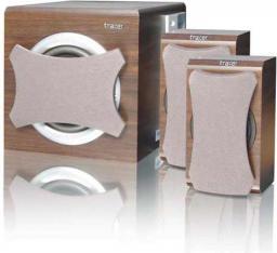 Głośniki komputerowe Tracer SUPREME  TRG-2S-1200-C-3 (TRAGLO09674)