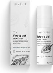ALKEMIE No2 Wake-Up Shot Triple Vit-C Serum serum z potrójną witaminą C 30ml