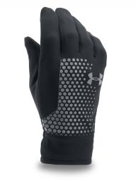 de73ef429 Under Armour Rękawiczki męskie Elements Glove 3.0 stalowe r. S (1300082).  -44,4%