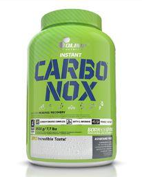 Olimp Carbonox 3500g truskawka roz. uniw